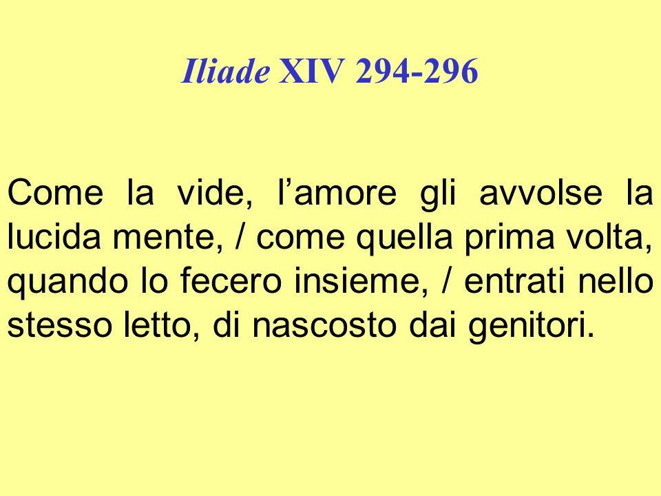 Iliade XIV 294-296