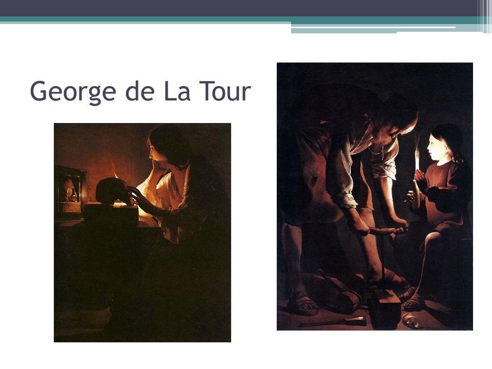 George de La Tour