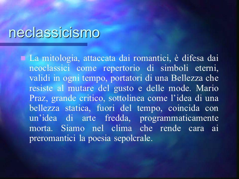 neclassicismo