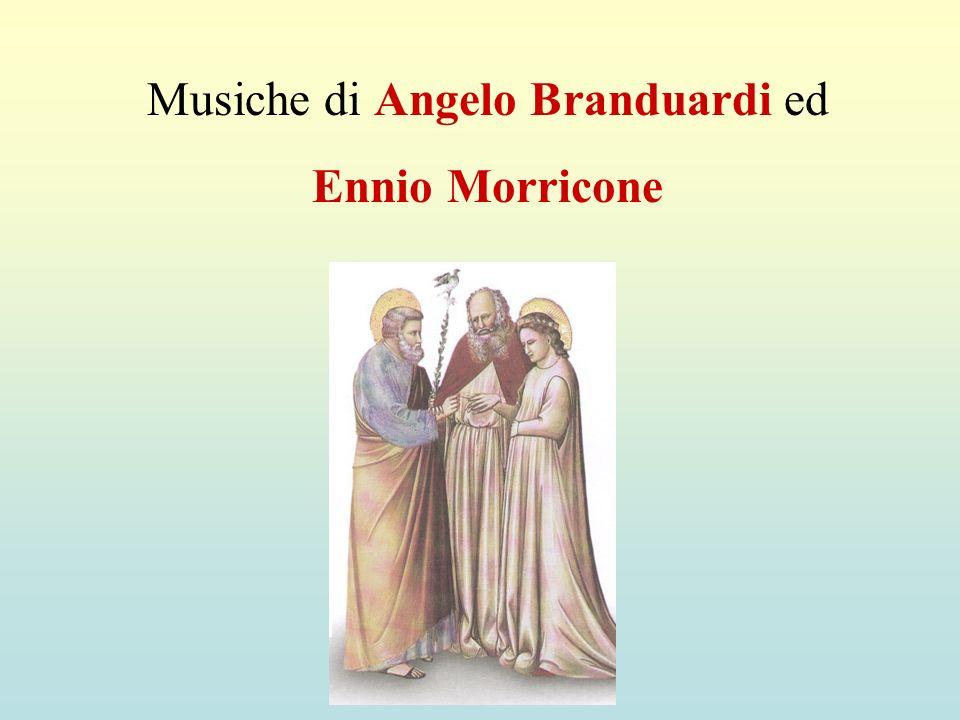 Musiche di Angelo Branduardi ed