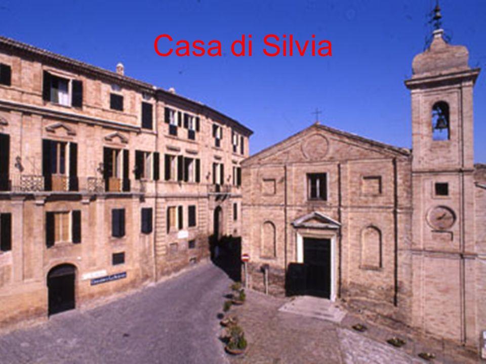 Casa di Silvia