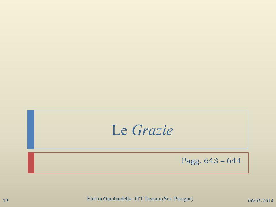 Elettra Gambardella - ITT Tassara (Sez. Pisogne)