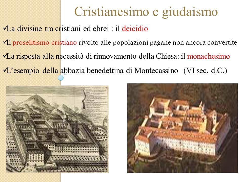 Cristianesimo e giudaismo