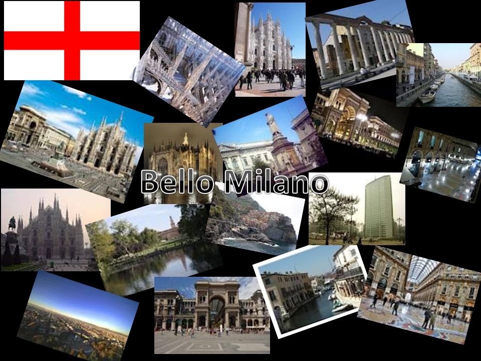 Bello Milano