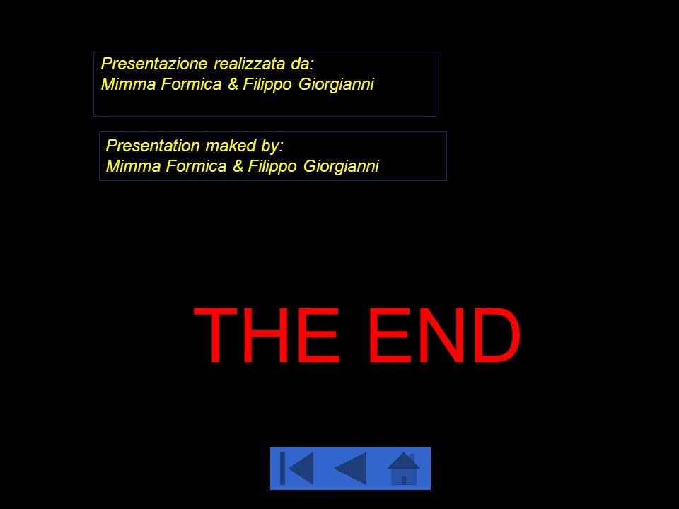 Presentazione realizzata da: Mimma Formica & Filippo Giorgianni