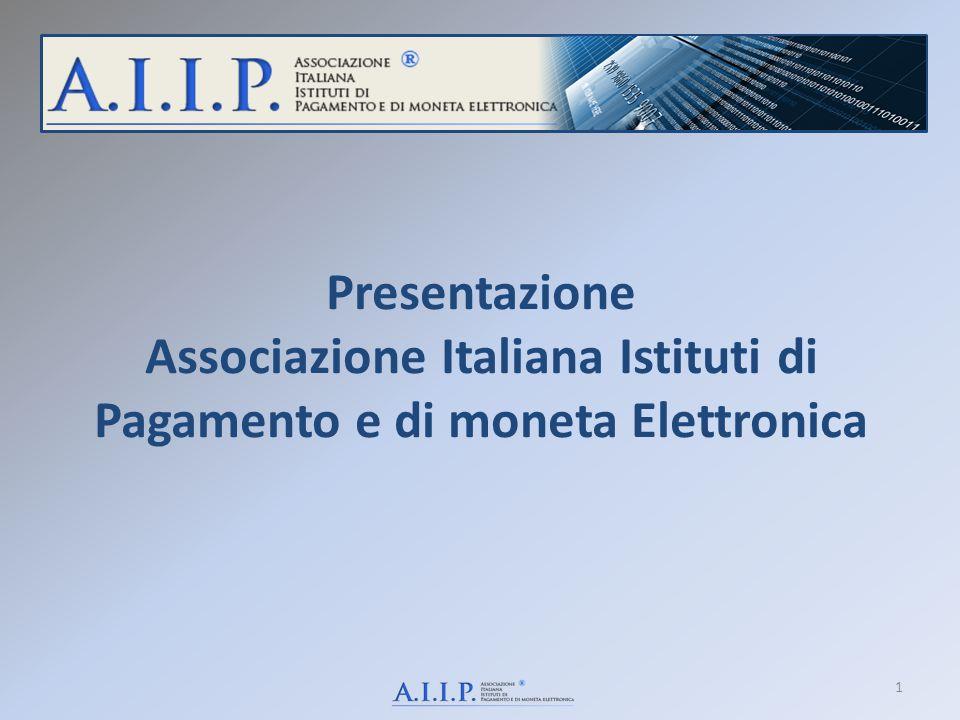 Associazione Italiana Istituti di Pagamento e di moneta Elettronica
