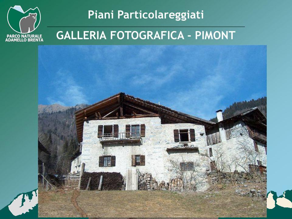 Piani Particolareggiati GALLERIA FOTOGRAFICA - PIMONT