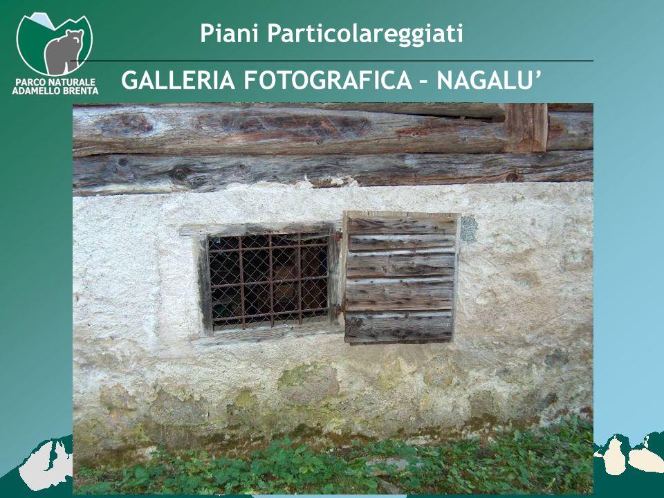 Piani Particolareggiati GALLERIA FOTOGRAFICA – NAGALU'