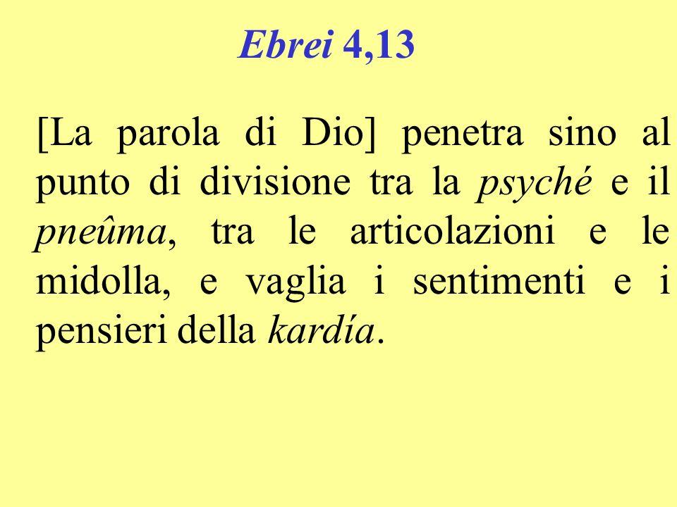 Ebrei 4,13