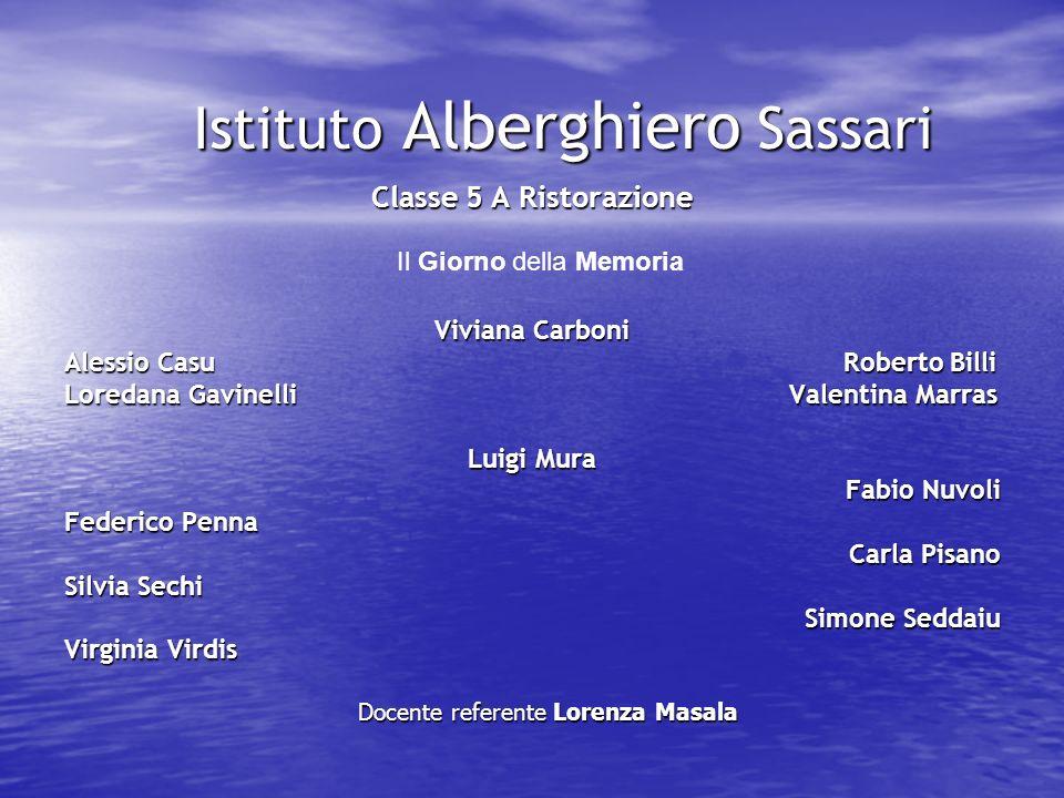 Istituto Alberghiero Sassari