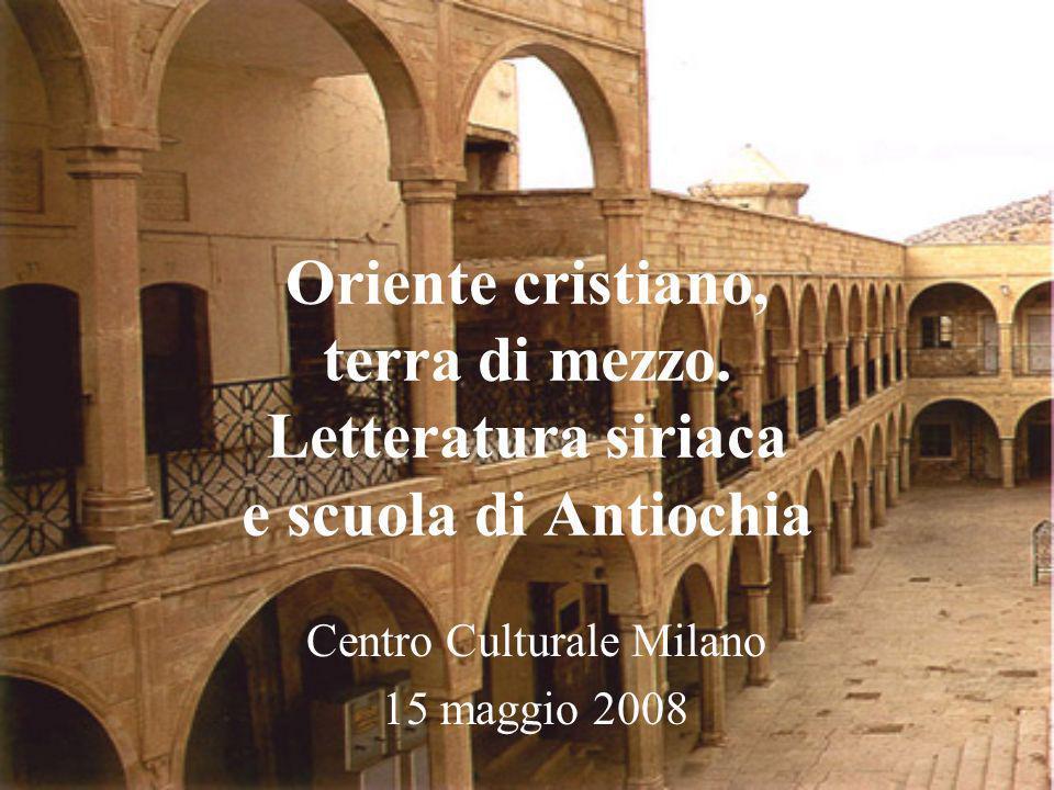 Centro Culturale Milano 15 maggio 2008