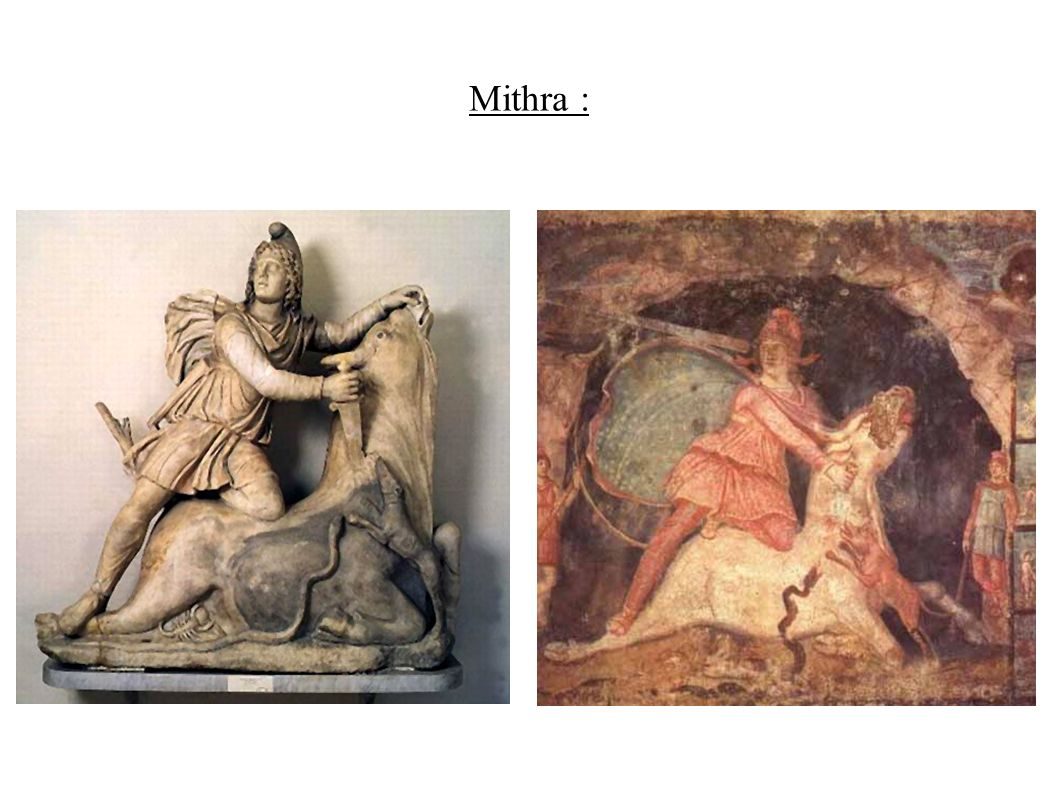 Mithra :