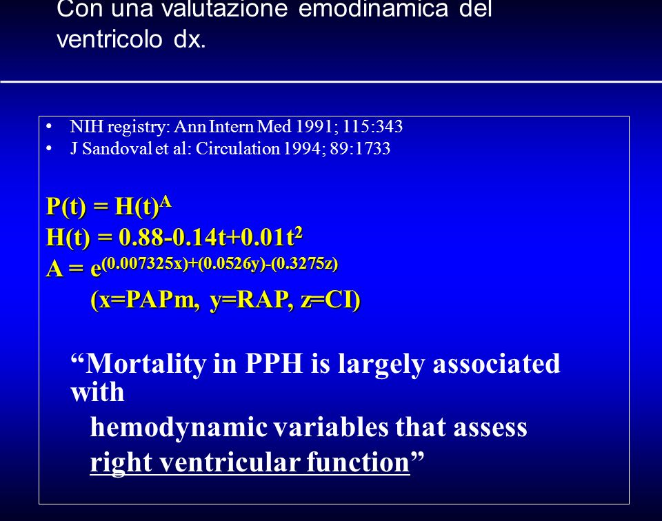 Mortality in PPH is largely associated with