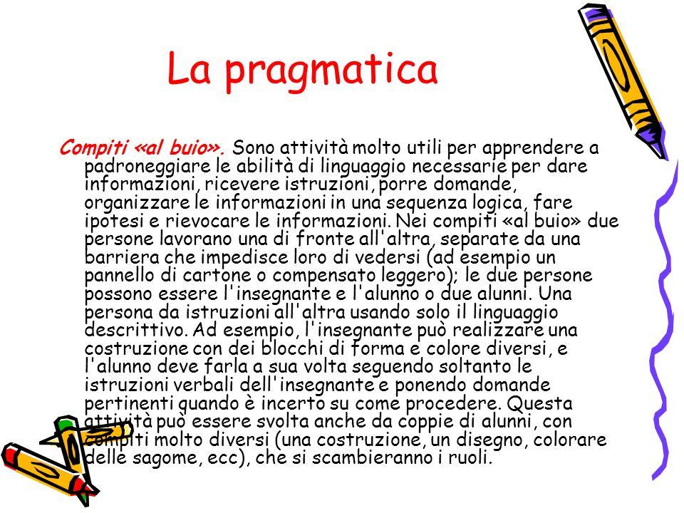 La pragmatica