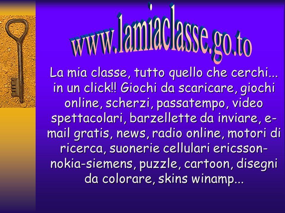 www.lamiaclasse.go.to