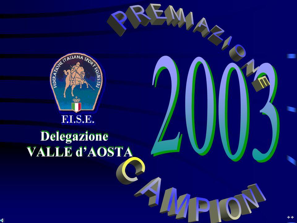 Delegazione VALLE d'AOSTA