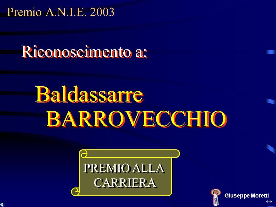 Baldassarre BARROVECCHIO
