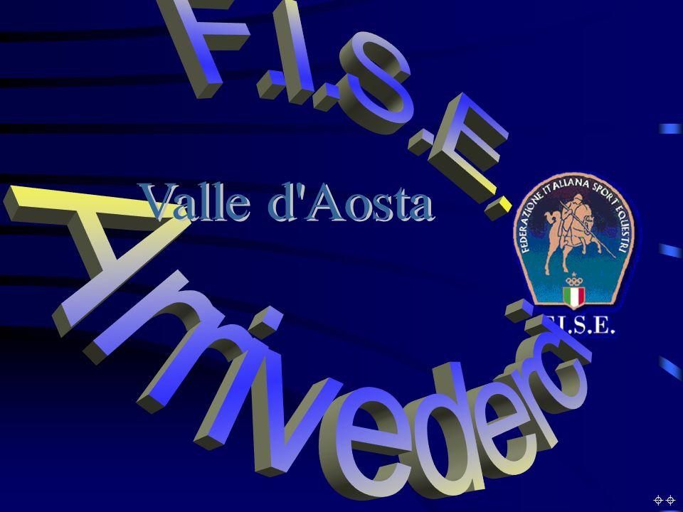 F.I.S.E. Arrivederci Valle d Aosta ±±