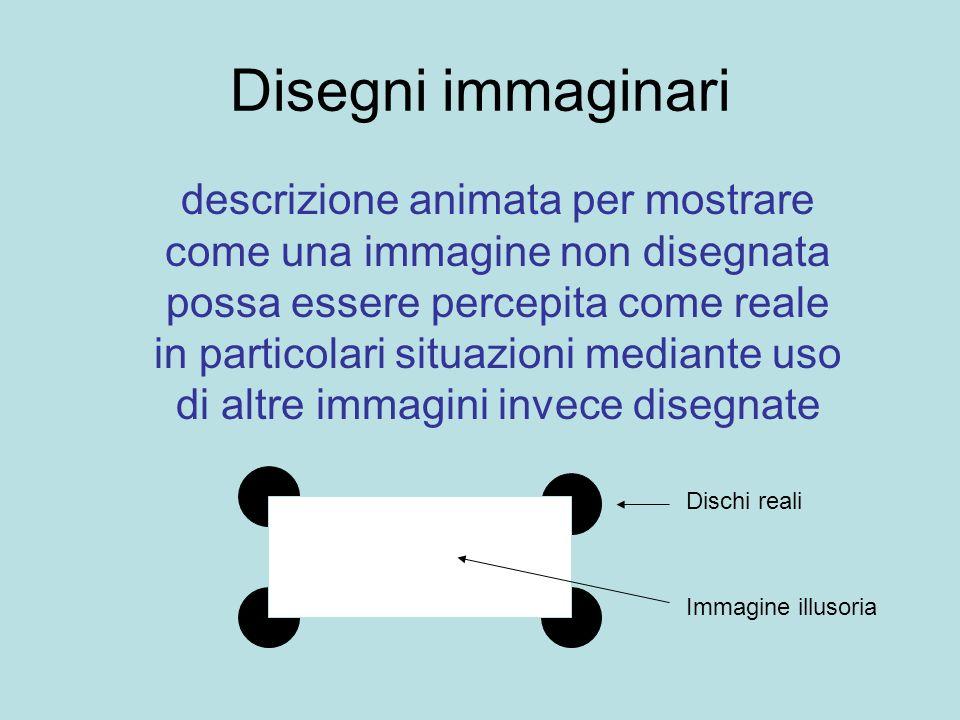 Disegni immaginari