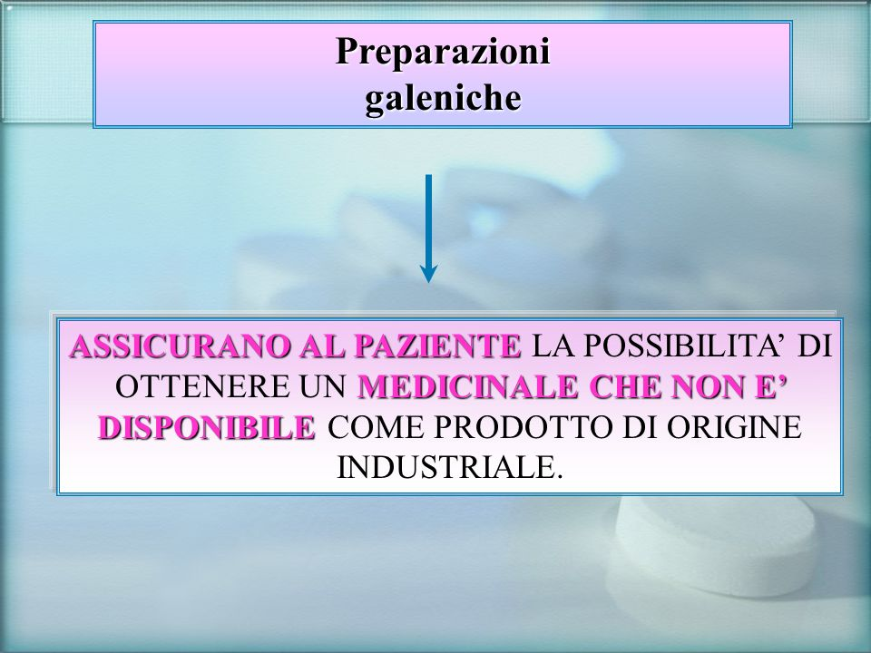DISPONIBILE COME PRODOTTO DI ORIGINE INDUSTRIALE.