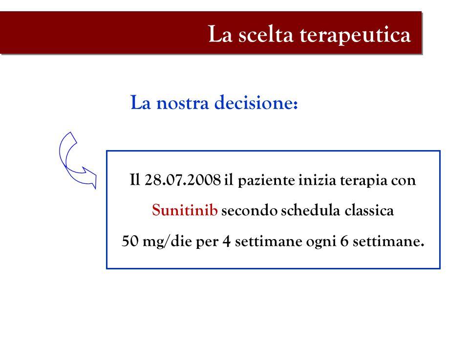 Therapy management 3 caso clinico effetti gastroenterici - Bolletta telefonica ogni 4 settimane ...