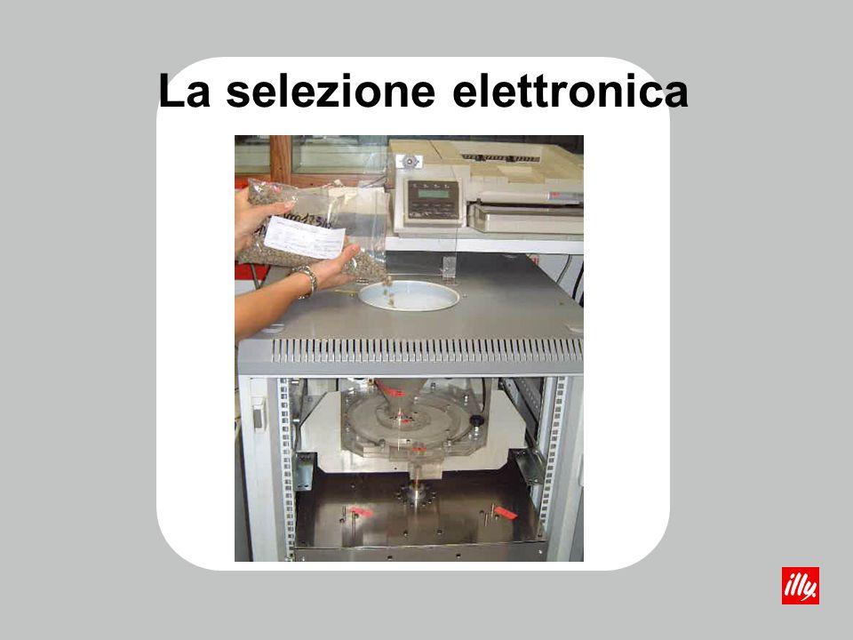 La selezione elettronica