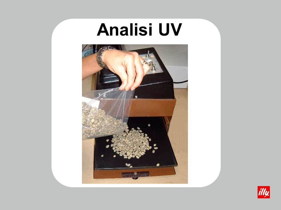 Analisi UV