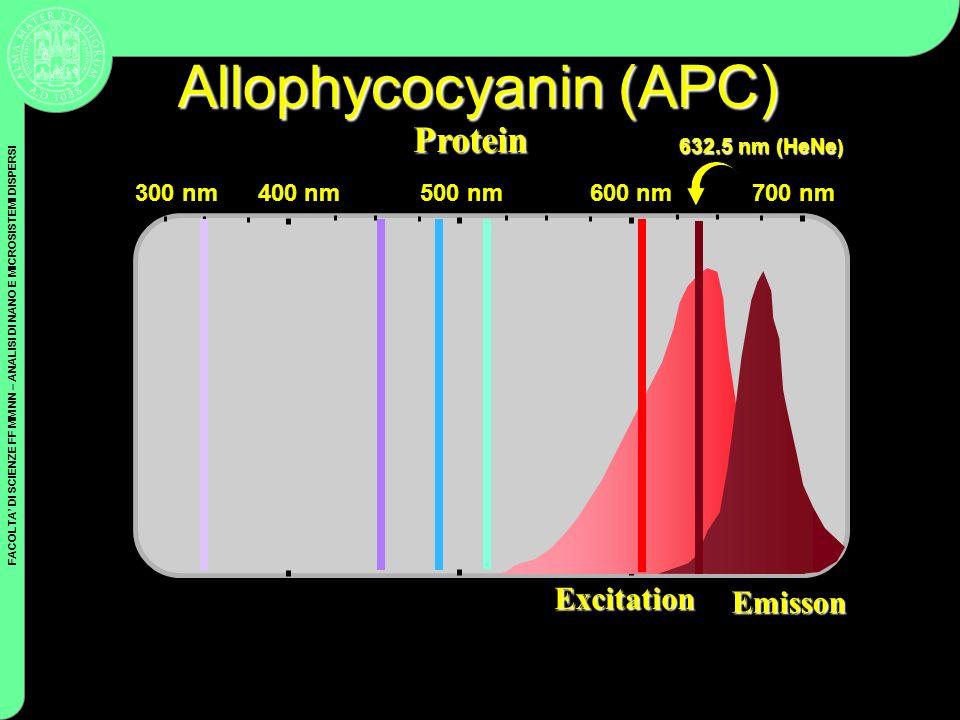 Allophycocyanin (APC)