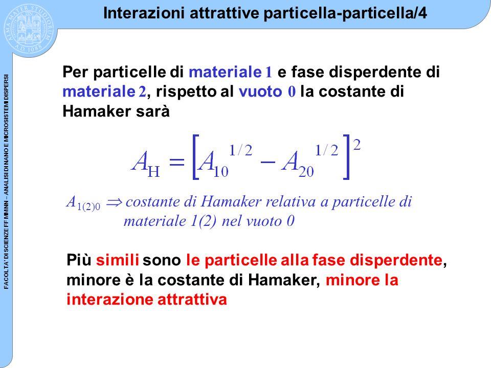 Interazioni attrattive particella-particella/4