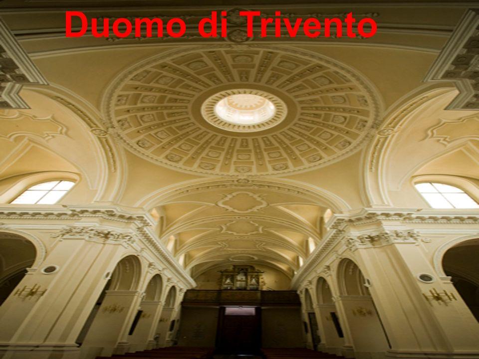 Duomo di Trivento