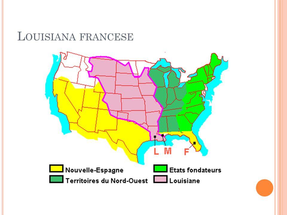 Louisiana francese
