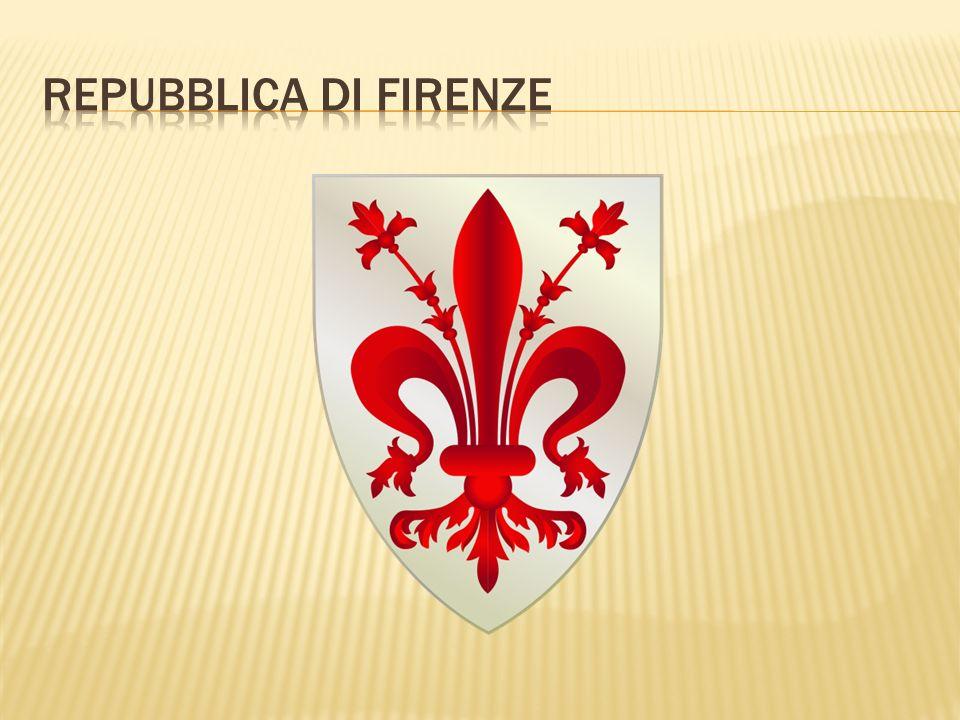 REPUBBLICA DI FIRENZE