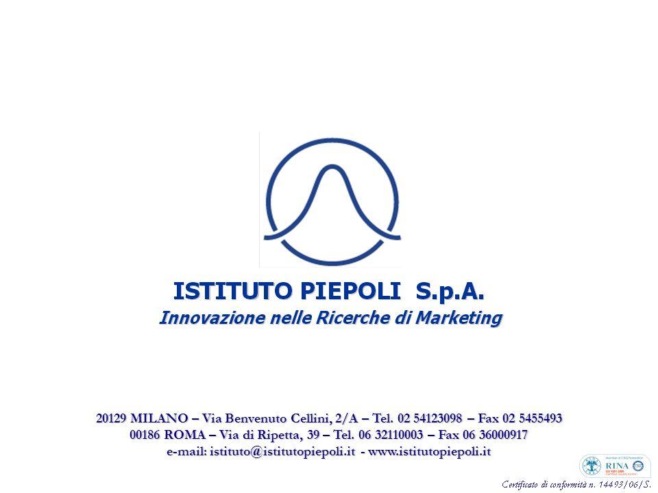 00186 ROMA – Via di Ripetta, 39 – Tel. 06 32110003 – Fax 06 36000917