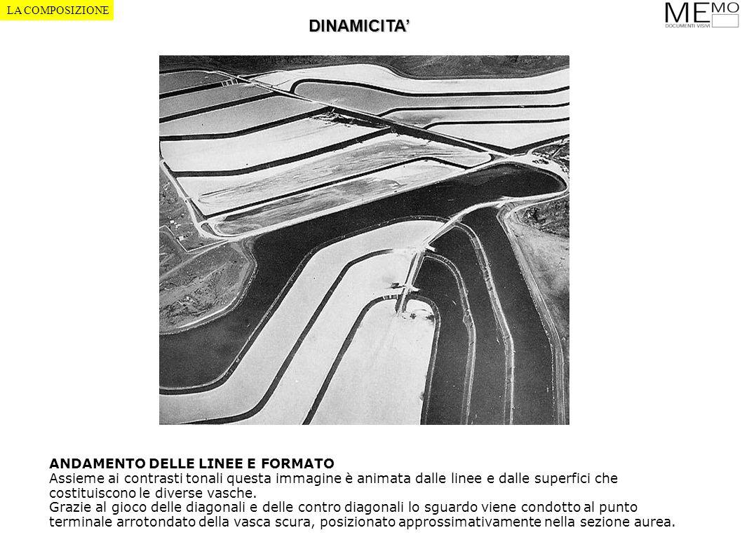 DINAMICITA' ANDAMENTO DELLE LINEE E FORMATO