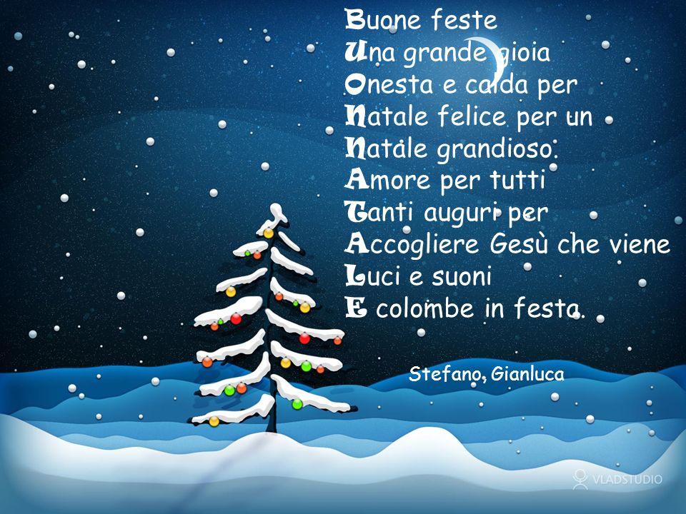 Buone feste Una grande gioia. Onesta e calda per. Natale felice per un. Natale grandioso. Amore per tutti.