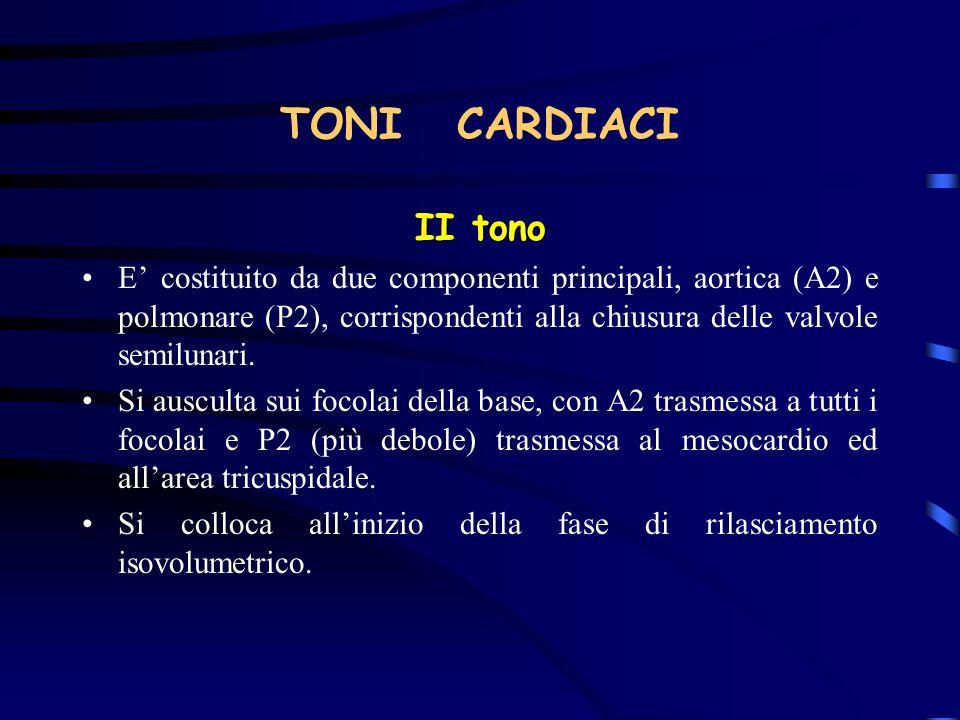 TONI CARDIACI II tono.