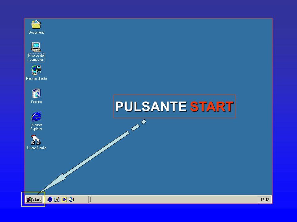 PULSANTE START
