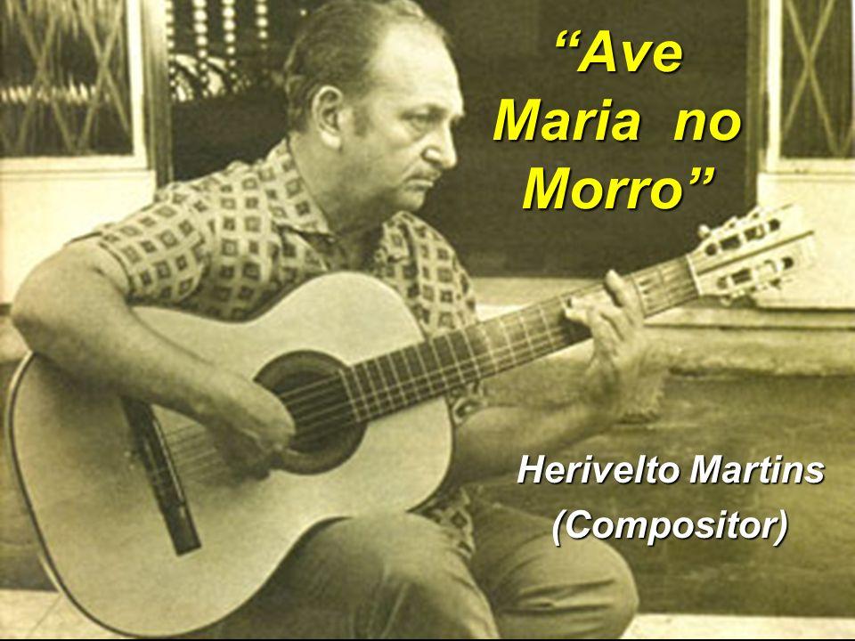 Herivelto Martins (Compositor)