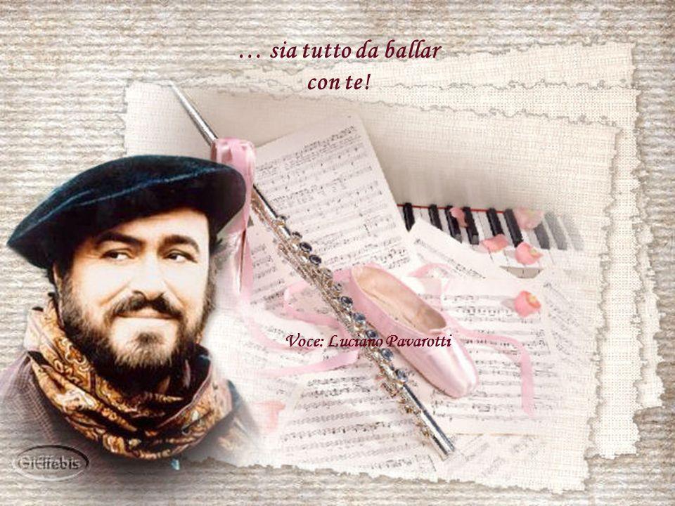 Voce: Luciano Pavarotti