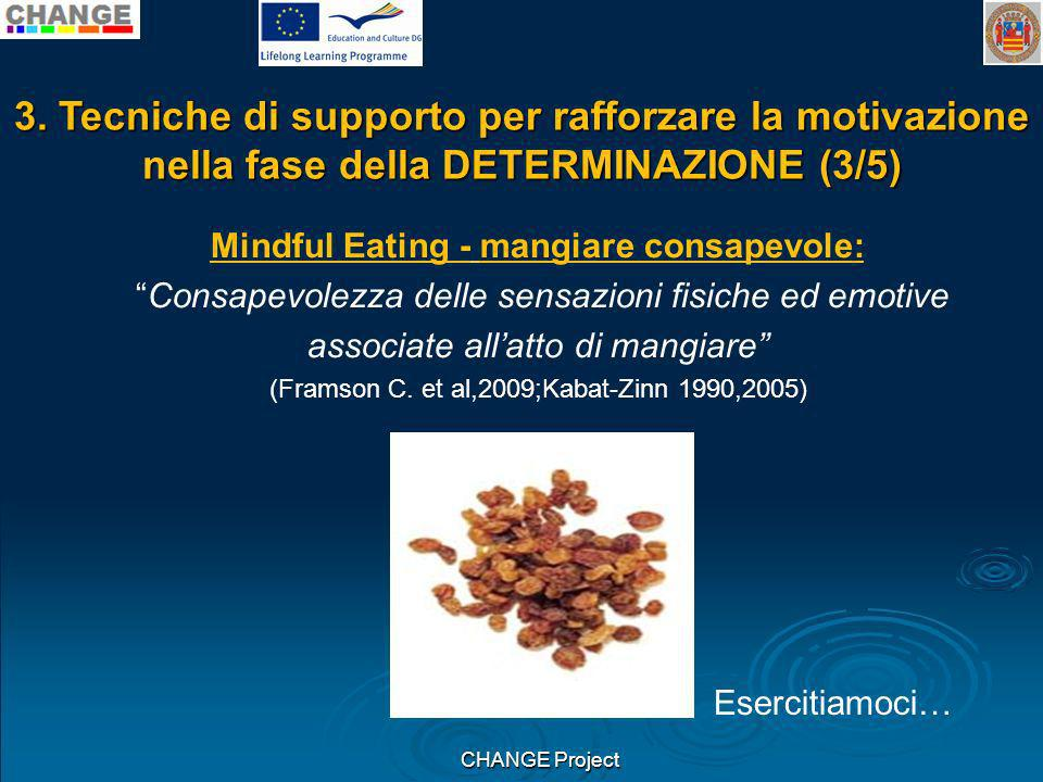Mindful Eating - mangiare consapevole: