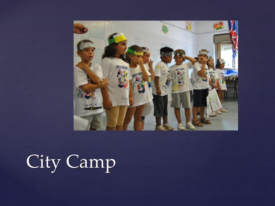 City Camp