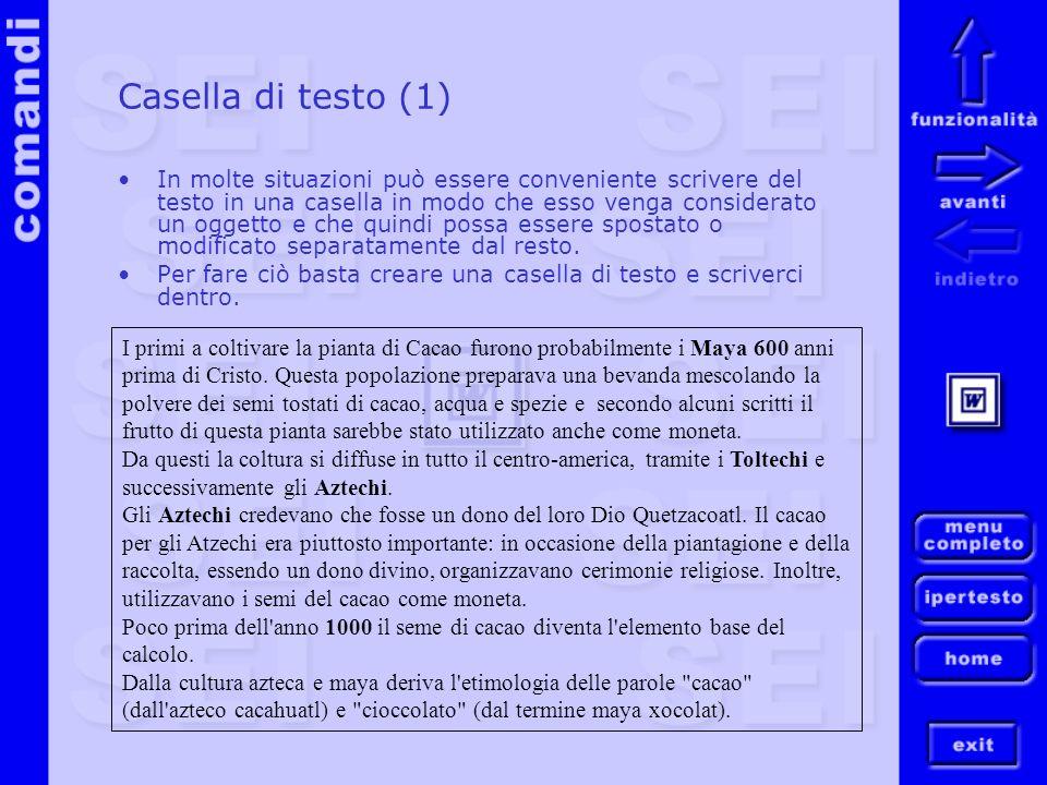 Casella di testo (1)