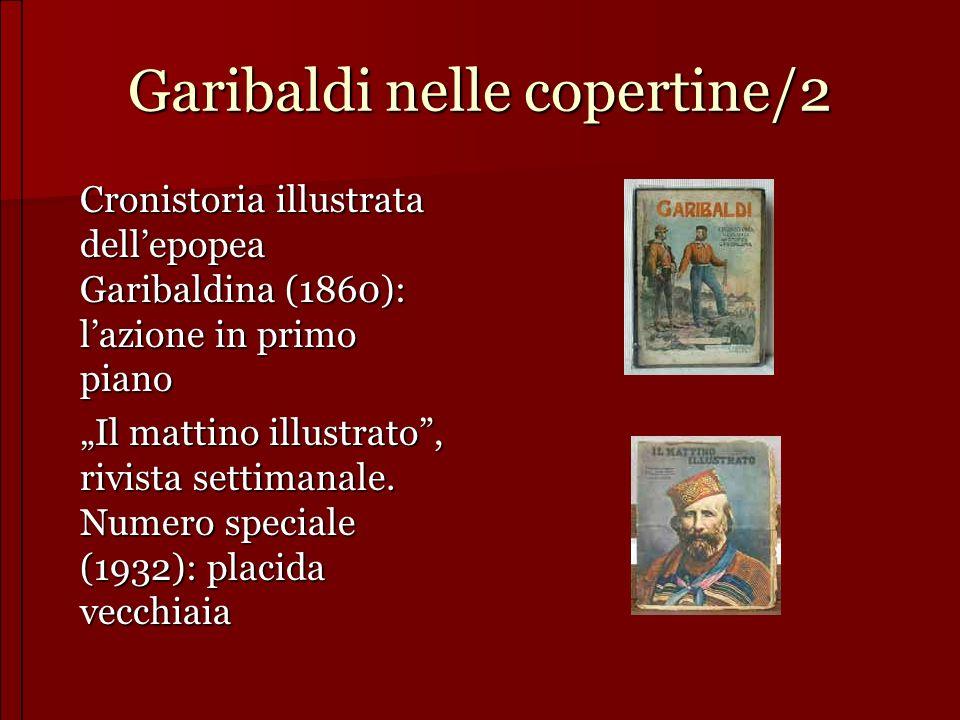 Garibaldi nelle copertine/2