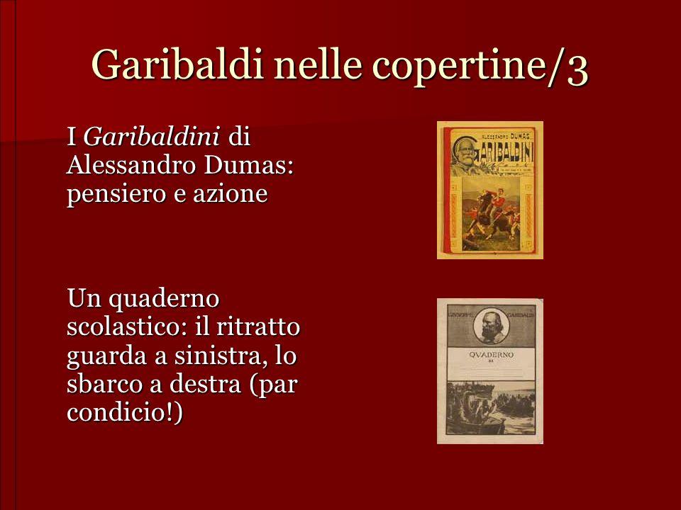 Garibaldi nelle copertine/3
