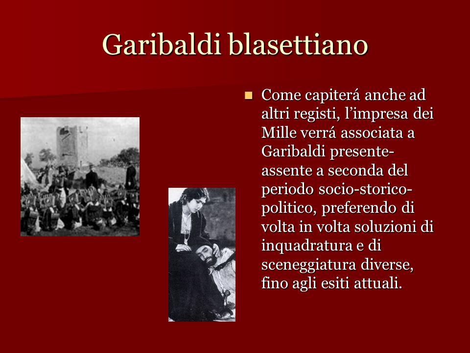 Garibaldi blasettiano
