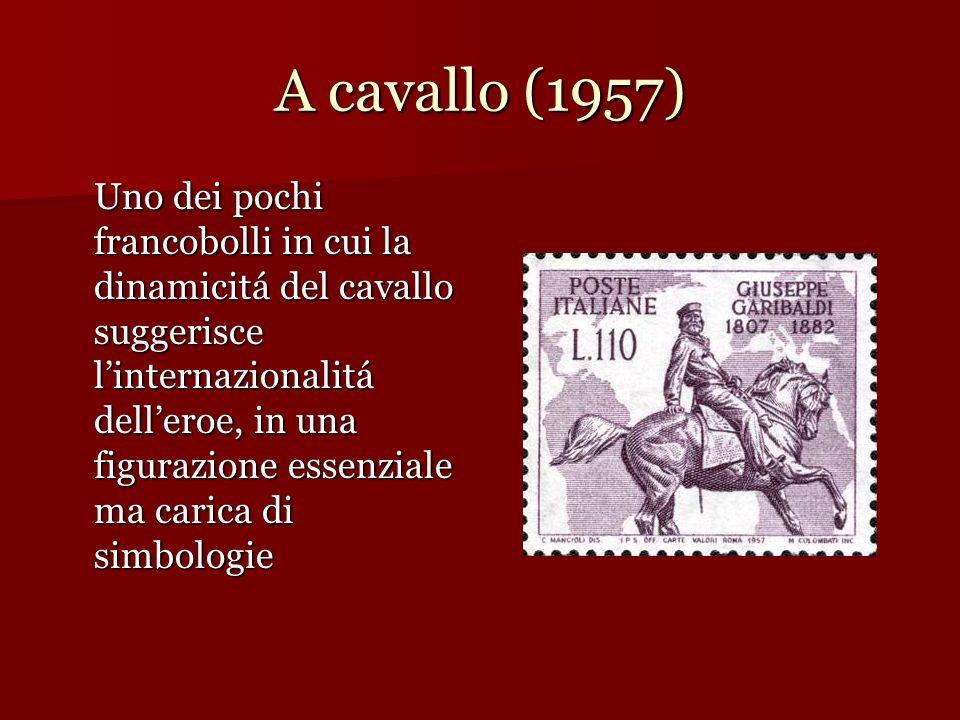 A cavallo (1957)