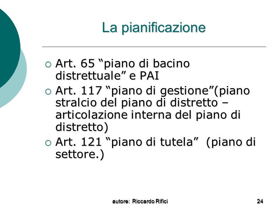 autore: Riccardo Rifici