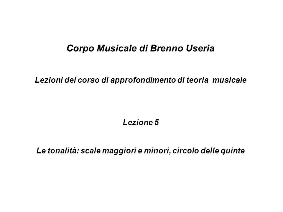 Corpo Musicale di Brenno Useria