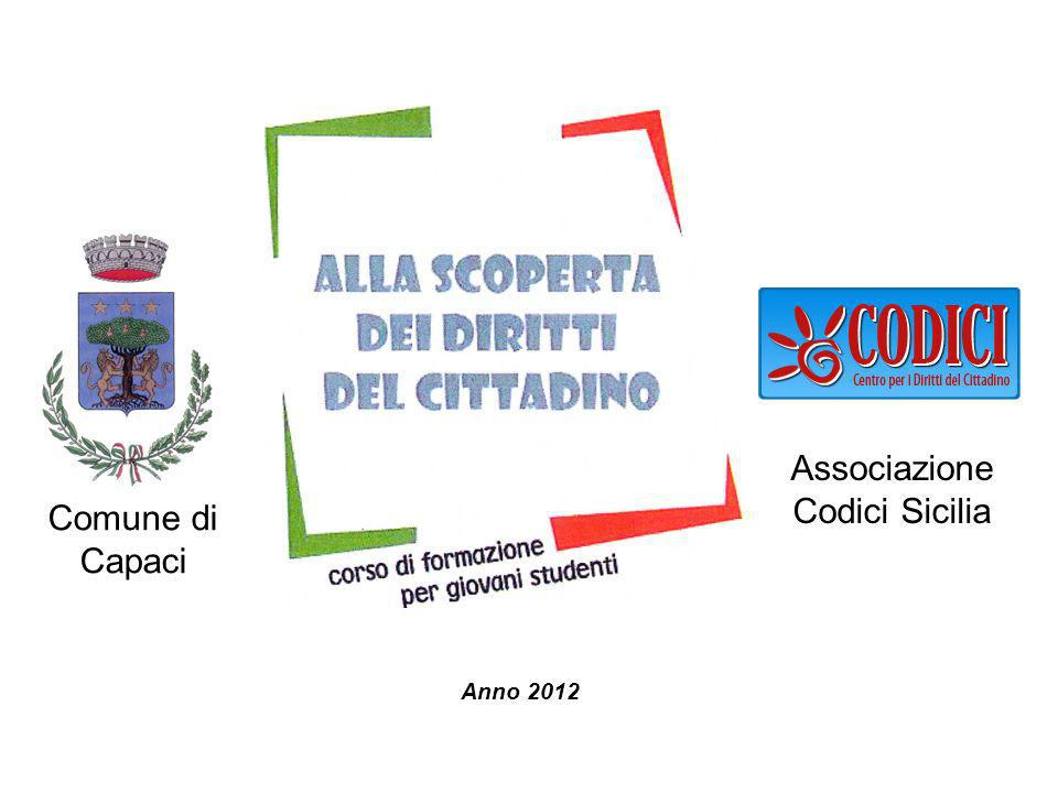 Associazione Codici Sicilia