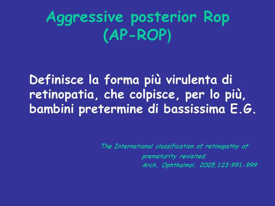 Aggressive posterior Rop (AP-ROP)
